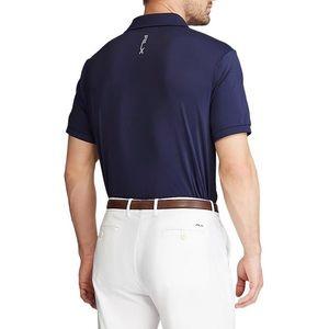 NEW RLX Ralph Lauren White Golf Shorts Size 40